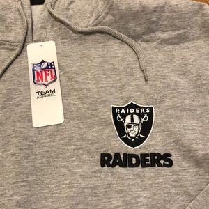Las Vegas / Oakland Raiders NFL Men's Hoodie